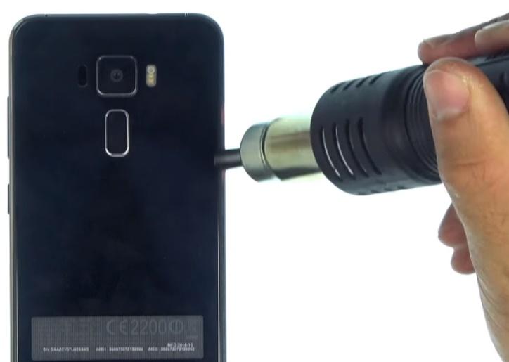 устройство аккумулятора для телефона с 3 контактами
