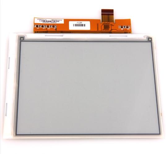 Дисплей 6 дюймов для электронной книги e-ink PVI ED060SC4(LF) - разрешение 800x600 пикс Vizplex