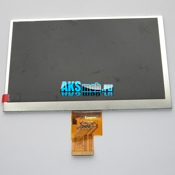 Дисплей для TeXet TM-7037 - LCD экран