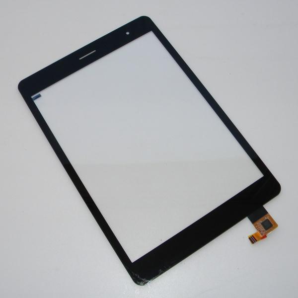 Тачскрин (сенсорная панель, стекло) для Explay Quad 7.82 3G - touch screen