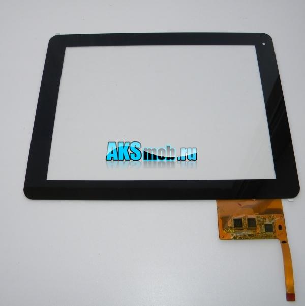 Тачскрин (сенсорная панель/стекло) для DNS AirTab m972w / m974w - touch screen