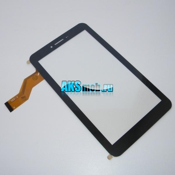 Тачскрин (сенсорная панель, стекло) для Irbis TX55 - touch screen