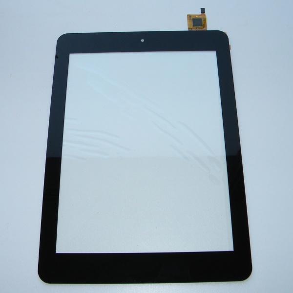 Тачскрин (сенсорная панель, стекло) для Digma IDSQ8 - touch screen