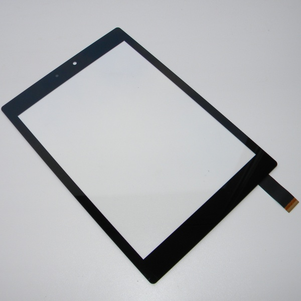 Тачскрин (сенсорная панель) для Prestigio MultiPad 4 PMP7079D 3G - touch screen