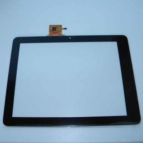 Тачскрин (сенсорная панель, стекло) для Telefunken TF-MID9701G - touch screen