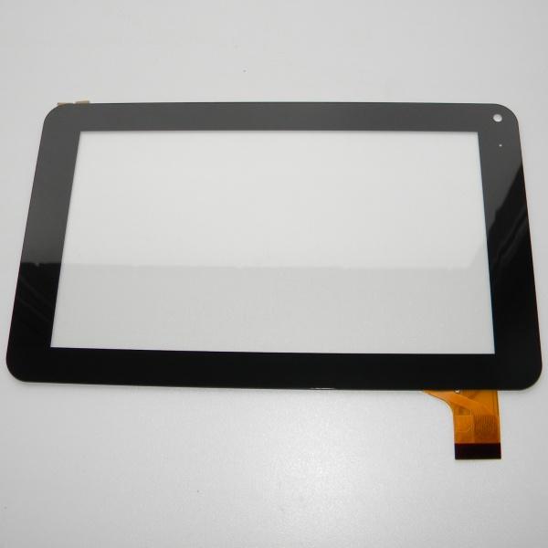 Тачскрин - сенсорное стекло CZY6964A01-FPC емкостный - 7 дюймов - размер 186мм на 111мм