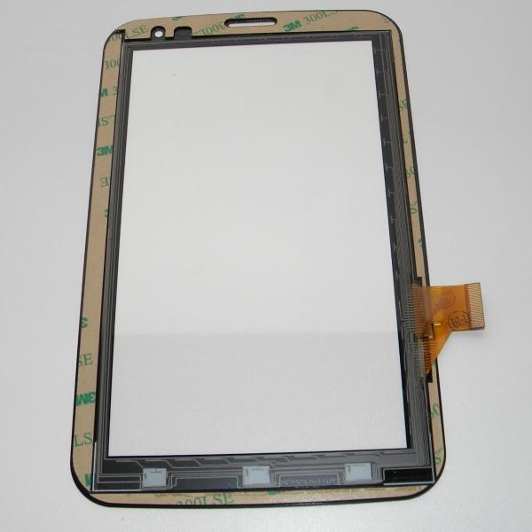 Тачскрин (сенсорная панель - стекло) для Treelogic Gravis 73 3G GPS SE - touch screen