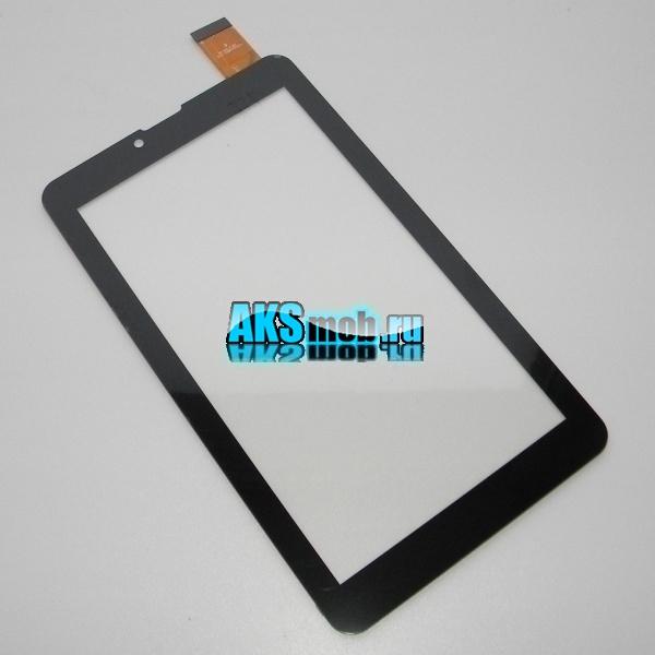 Тачскрин (сенсорная панель, стекло) для BQ 7061G - touch screen - тип2