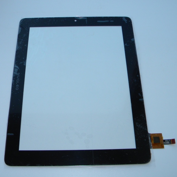 Тачскрин (сенсорная панель, стекло) для Bliss Pad B9740 - touch screen
