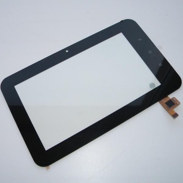 Тачскрин (сенсорная панель, стекло) для Explay Informer 704 - touch screen