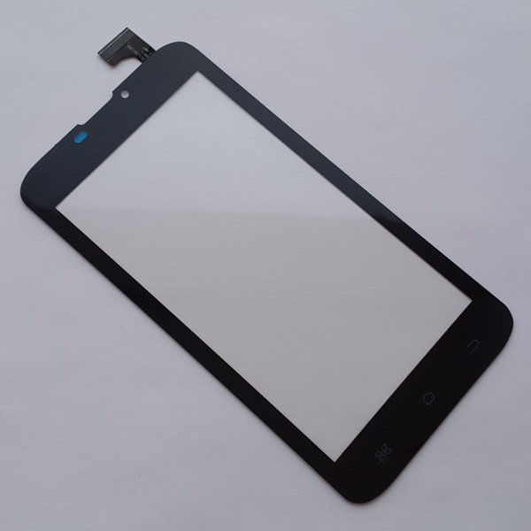 Тачскрин (сенсорная панель, стекло) для Explay Tab mini - touch screen