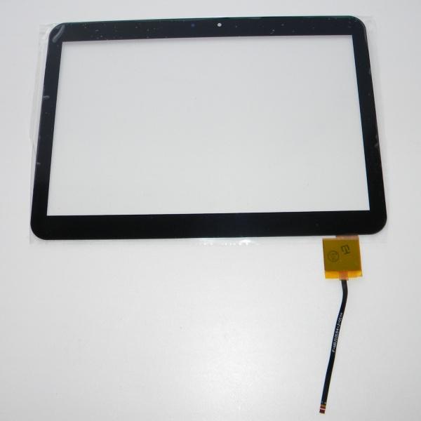 Тачскрин (сенсорная панель - стекло) для Supra M145G 3G - touch screen