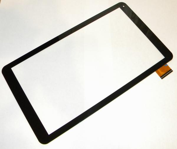 Тачскрин (сенсорная панель, стекло) для Explay Phantom 10.1 - touch screen