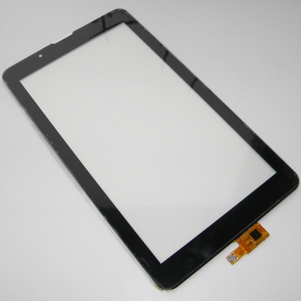 Тачскрин (сенсорная панель - стекло) для Supra M722G - touch screen - ТИП 2