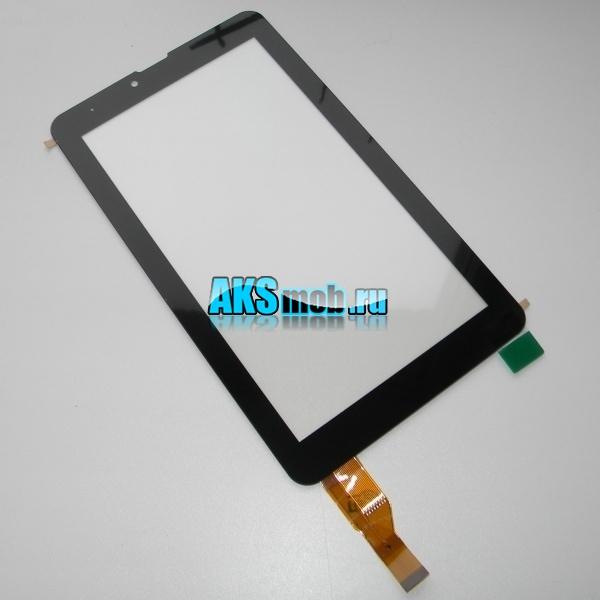 Тачскрин (сенсорная панель, стекло) для DEXP Ursus TS170 LTE - touch screen
