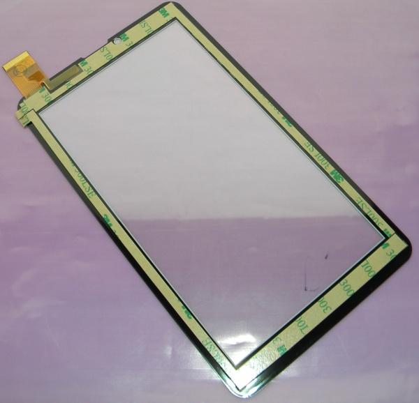 Тачскрин (сенсорная панель - стекло) для Mystery MID-753G - touch screen - белый
