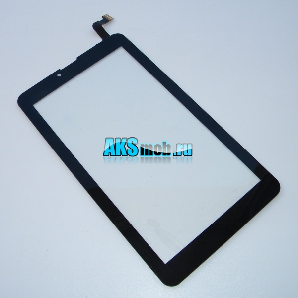 Тачскрин (сенсорная панель - стекло) для Irbis TZ70 / Irbis TZ71 - touch screen - ТИП 2