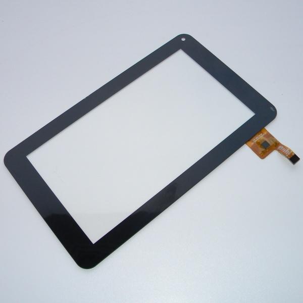 Тачскрин (сенсорная панель стекло) для iconBIT Nettab Sky Net 4Gb (NT-0701S) - touch screen