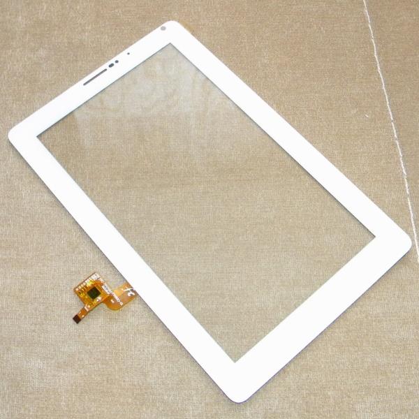 Тачскрин - сенсорное стекло FPC-TP070247(V1801)-01 емкостный - 7 дюймов - размер 182мм на 115мм - белый