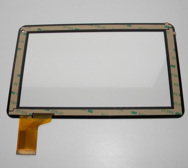 Тачскрин - сенсорное стекло FPC-TP090005(98VB)-00 емкостный - 9 дюймов - размер 233мм на 142мм