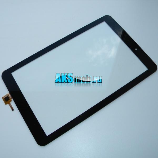 Тачскрин (сенсорная панель - стекло) для Digma Plane 10.3 3G - touch screen