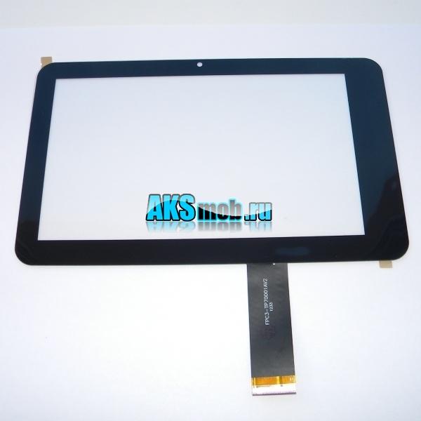 Тачскрин (сенсорная панель - стекло) для ZTE e-Learning PAD E7 - touch screen