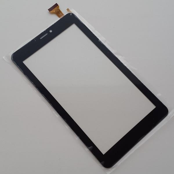 Тачскрин (сенсорная панель - стекло) для Treelogic Brevis 714DC 3G / 715DC 3G - touch screen тип 3