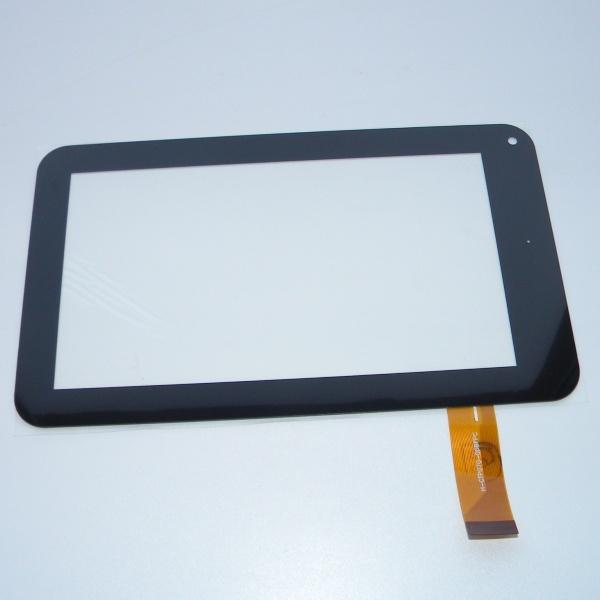 Тачскрин - сенсорное стекло H-CTP070-006FPC емкостный - 7 дюймов - размер 189мм на 111мм
