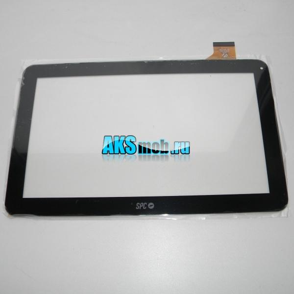Тачскрин - сенсорное стекло HK10DR2720 / WJ608-V2 емкостный - 10.1 дюймов - размер 257мм на 160мм