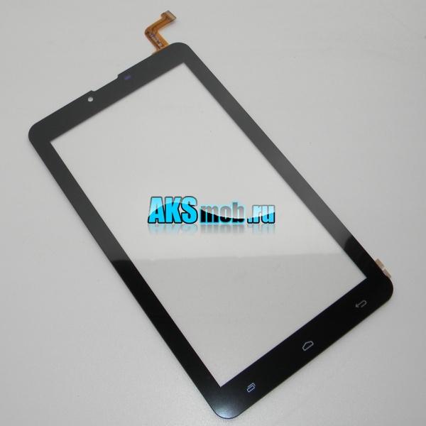 Тачскрин (сенсорная панель - стекло) для MegaFon (МегаФон) Login 4 LTE - touch screen