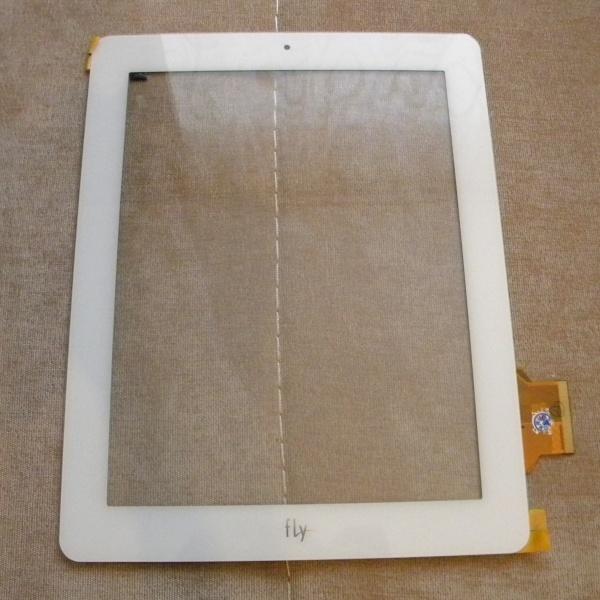 Тачскрин (сенсорная панель - стекло) для teXet TM-9751 - touch screen