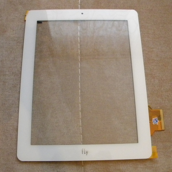 Тачскрин (сенсорная панель стекло) для Explay sQuad 9.72 3G - touch screen