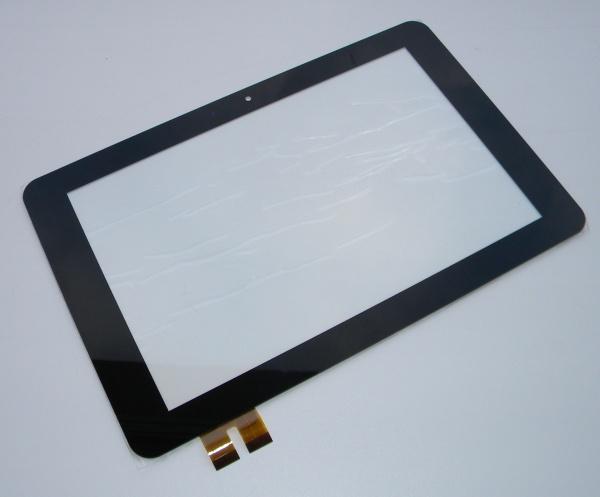 Тачскрин - сенсорное стекло MT10104-V2 емкостный - 10.1 дюймов - размер 262мм на 171мм
