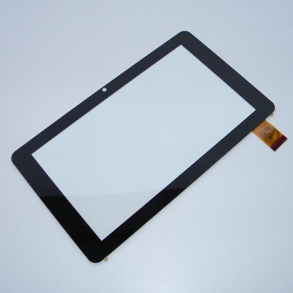 Тачскрин - сенсорное стекло MT70253-V0 емкостный - 7 дюймов - размер 184мм на 108мм
