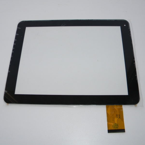Тачскрин (сенсорная панель, стекло) для DNS AirTab M971w - touch screen
