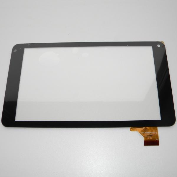 Тачскрин - сенсорное стекло OPD-TPC0265 ver.2 емкостный - 7 дюймов - размер 186мм на 104мм