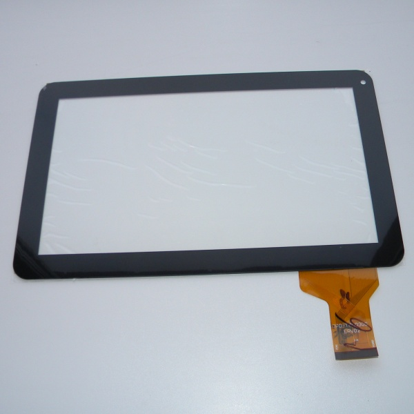 Тачскрин - сенсорное стекло OPD-TPC0305 емкостный - 10.1 дюймов - размер 257мм на 159мм