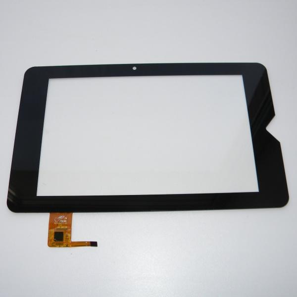 Тачскрин (сенсорная панель - стекло) для teXet TM-7047HD - touch screen