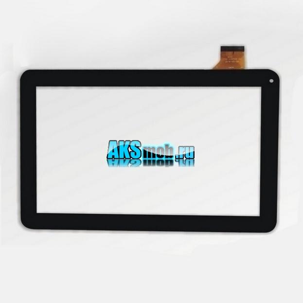 Тачскрин (сенсорная панель, стекло) для Explay Stark (TT1040MG) - touch screen