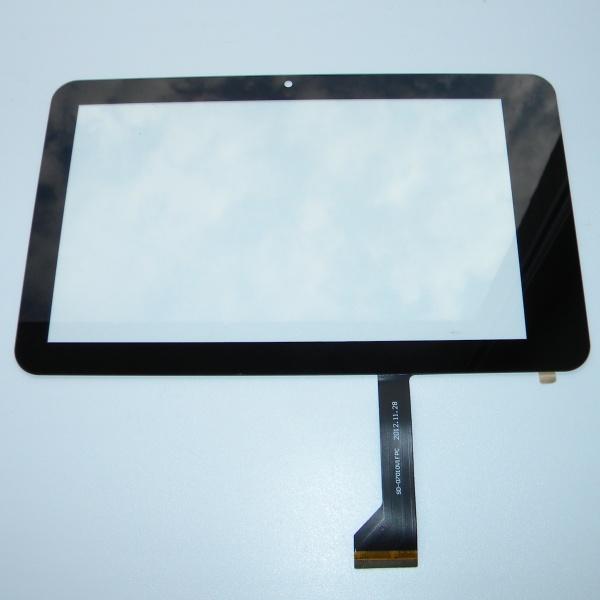 Тачскрин (сенсорная панель, стекло) для Freelander PD10 3G - touch screen