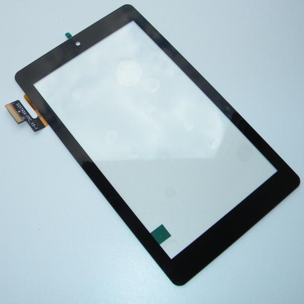 Тачскрин (сенсорная панель) для Prestigio MultiPad PMP3007C 3G - touch screen
