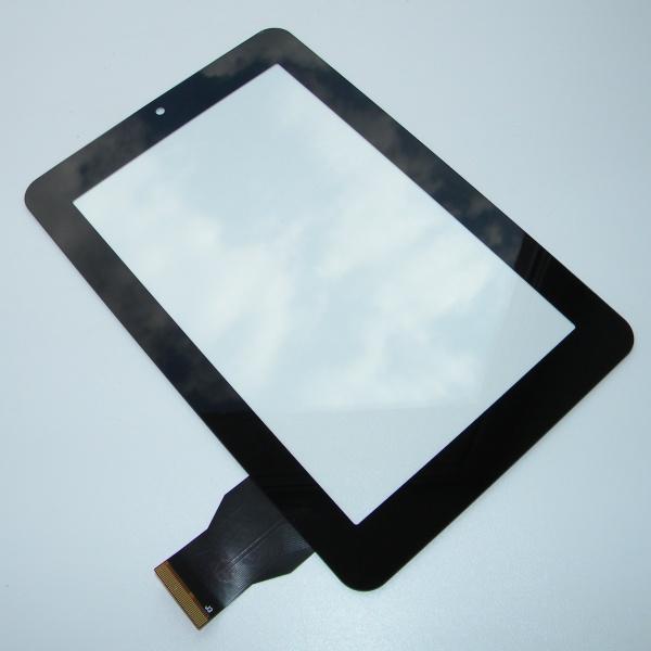 Тачскрин (сенсорная панель, стекло) для teXet TM-7043XD - touch screen