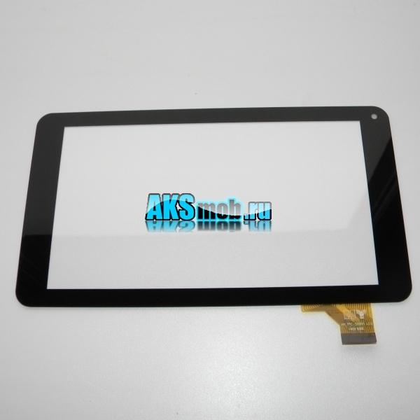 Тачскрин (сенсорная панель, стекло) для DEXP Ursus A370i - touch screen