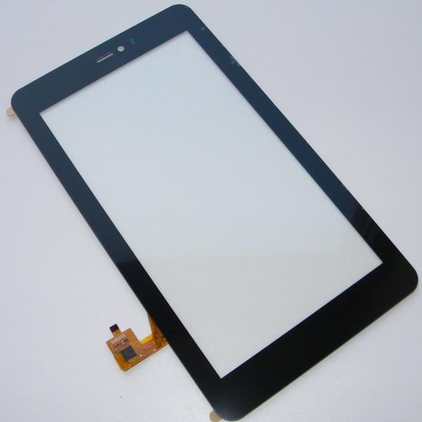 Тачскрин (сенсорная панель стекло) для Explay Surfer 7.2 - touch screen