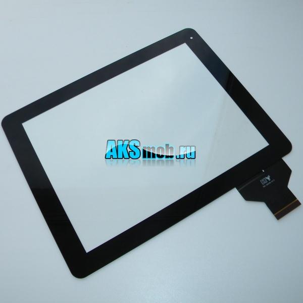 Тачскрин (сенсорная панель, стекло) для 3Q Qoo! Q-pad RC9724C - touch screen