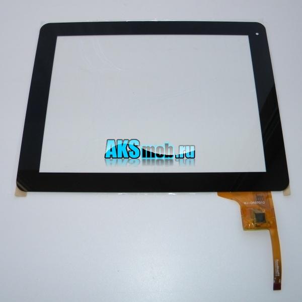 Тачскрин (сенсорная панель - стекло) для teXet TM-9720 - touch screen