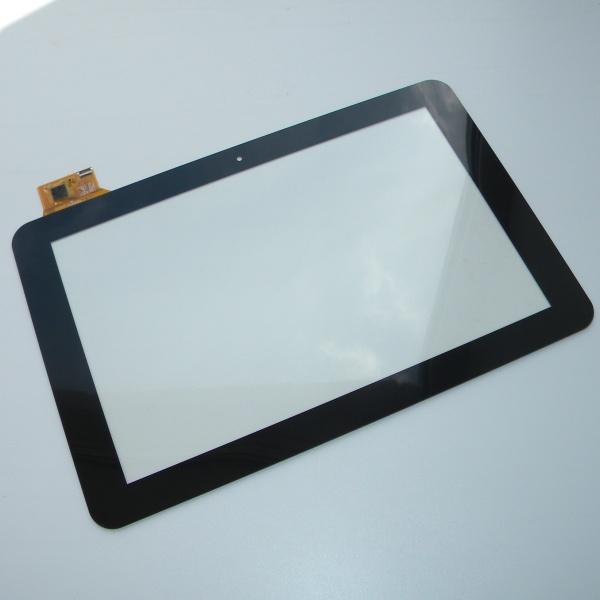 Тачскрин (сенсорная панель, стекло) для RoverPad Tesla 10.1 - touch screen