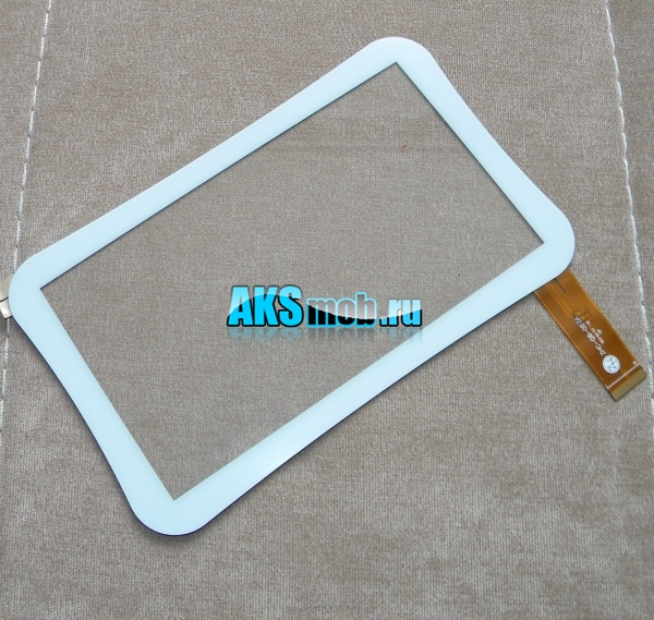 Тачскрин (сенсорная панель, стекло) для RoverPad Air Play S7 - touch screen