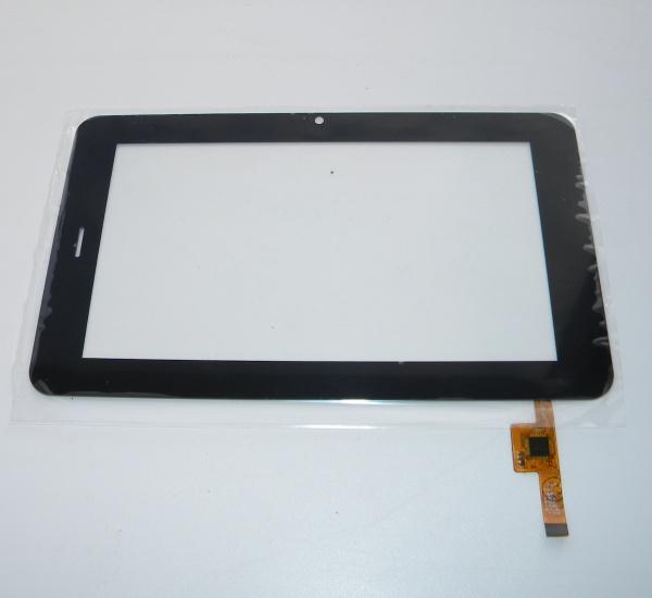 Тачскрин (сенсорная панель - стекло) для Prestigio MultiPad 7.0 PRIME DUO 3G PMP7170B3G_DUO