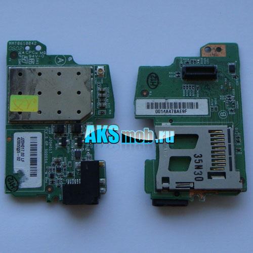 Плата WiFi J20H017 (wi-fi,карт-ридер) PSP 1000 Fat Оригинал Used